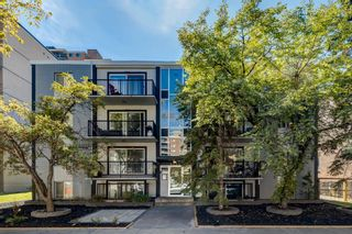 Photo 1: 103 1333 13 Avenue SW in Calgary: Beltline Apartment for sale : MLS®# A1144866