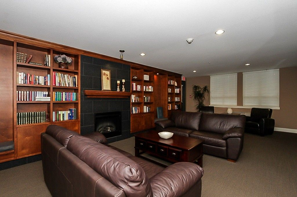 """Photo 3: Photos: 210 5430 201 Street in Langley: Langley City Condo for sale in """"THE SONNET"""" : MLS®# F1418321"""