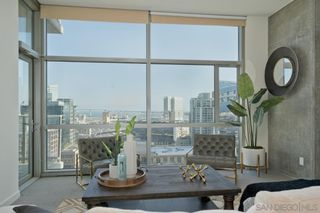 Photo 2: DOWNTOWN Condo for sale : 2 bedrooms : 800 The Mark Ln #2006 in San Diego