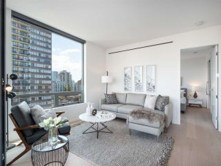 Photo 5: 1001 1171 JERVIS STREET in Vancouver: West End VW Condo for sale (Vancouver West)  : MLS®# R2383389