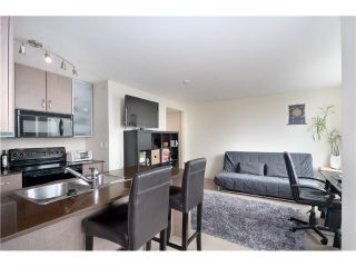 """Photo 6: # 1907 977 MAINLAND ST in Vancouver: Yaletown Condo for sale in """"YALETOWN PARK III"""" (Vancouver West)  : MLS®# V1015117"""