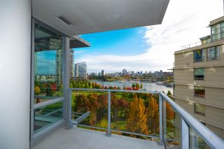 "Photo 14: 802 638 BEACH Crescent in Vancouver: Yaletown Condo for sale in ""ICON"" (Vancouver West)  : MLS®# R2511968"