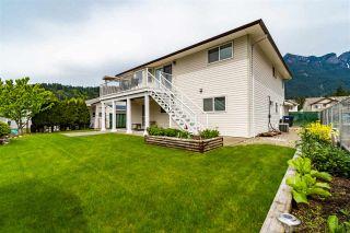 Photo 32: 20989 GREENWOOD Drive in Hope: Hope Kawkawa Lake House for sale : MLS®# R2574595