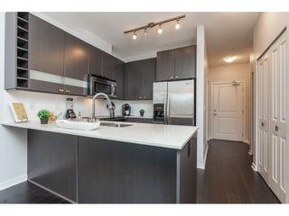 "Photo 4: 201 5655 210A Street in Langley: Salmon River Condo for sale in ""Cornerstone North"" : MLS®# R2414602"