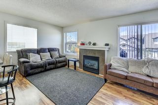Photo 9: 388 Panatella Boulevard NW in Calgary: Panorama Hills Row/Townhouse for sale : MLS®# A1114400