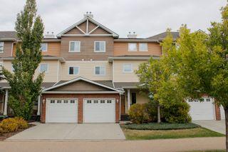 Photo 1: 9 3010 33 Avenue in Edmonton: Zone 30 Townhouse for sale : MLS®# E4263659