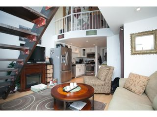 Photo 3: 1010 1238 SEYMOUR STREET in Vancouver: Downtown VW Condo for sale (Vancouver West)  : MLS®# R2027800