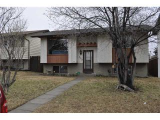Photo 1: 209 Acacia Drive: Airdrie Residential Detached Single Family for sale : MLS®# C3614709