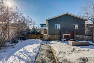 Photo 40: 2423 28 Avenue SW in Calgary: Richmond Detached for sale : MLS®# A1079236