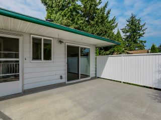 Photo 15: 5190 PARKER Street in Burnaby: Brentwood Park House for sale (Burnaby North)  : MLS®# V1123430