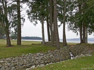 Photo 37: 1383 BRITANNIA DRIVE in PARKSVILLE: PQ Parksville Row/Townhouse for sale (Parksville/Qualicum)  : MLS®# 710791
