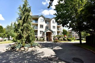Photo 19: 404 20453 53 Avenue in Langley: Langley City Condo for sale : MLS®# R2186113