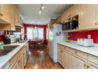 Photo 12: 203 20240 54A AVENUE in Langley: Langley City Condo for sale : MLS®# R2194442