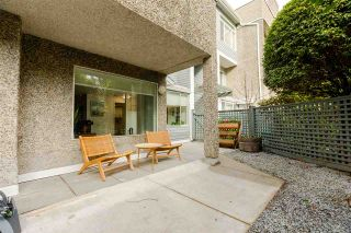 """Photo 30: 3352 MARQUETTE Crescent in Vancouver: Champlain Heights Townhouse for sale in """"Champlain Ridge"""" (Vancouver East)  : MLS®# R2559726"""