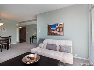Photo 6: 1103 1020 View St in VICTORIA: Vi Downtown Condo for sale (Victoria)  : MLS®# 725943