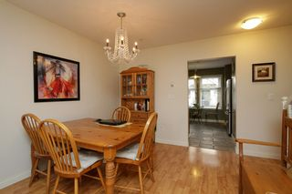 """Photo 5: 19 15432 16A Avenue in Surrey: King George Corridor Townhouse for sale in """"CARLTON COURT"""" (South Surrey White Rock)  : MLS®# F1407116"""