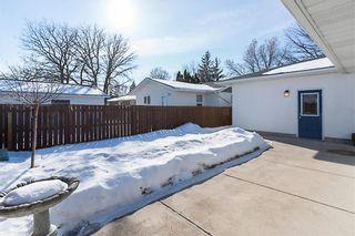 Photo 35: 19 Russenholt Street in Winnipeg: Crestview Residential for sale (5H)  : MLS®# 202104360