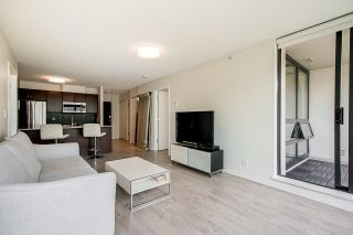 """Photo 8: 702 933 HORNBY Street in Vancouver: Downtown VW Condo for sale in """"Electric Avenue"""" (Vancouver West)  : MLS®# R2603331"""