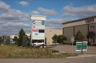 Photo 4: 13043 156 Street in Edmonton: Zone 40 Industrial for sale : MLS®# E4265948