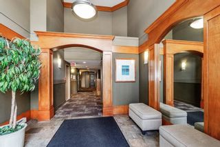 """Photo 24: 211 1150 E 29TH Street in North Vancouver: Lynn Valley Condo for sale in """"HIGHGATE"""" : MLS®# R2491760"""