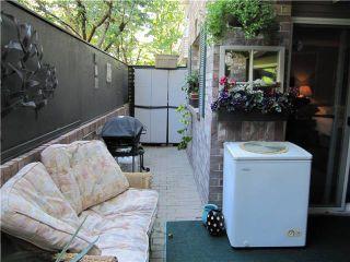 Photo 5: 104 16137 83RD Avenue in Surrey: Fleetwood Tynehead Condo for sale : MLS®# F1418870