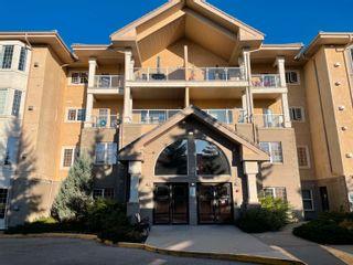 Photo 1: 307 11260 153 Avenue in Edmonton: Zone 27 Condo for sale : MLS®# E4265108
