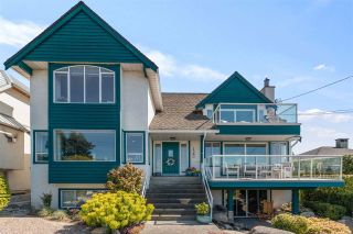 Main Photo: 1380 21ST Street in West Vancouver: Ambleside House for sale : MLS®# R2570157