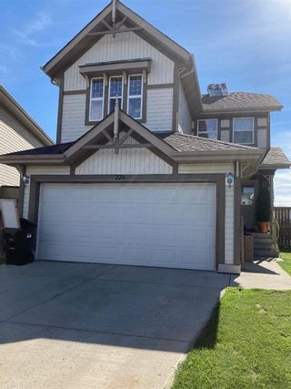 Main Photo: 228 Everglen Way SW in Calgary: Evergreen Detached for sale : MLS®# A1146426
