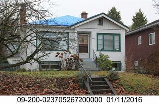 Main Photo: 2342 E 27TH Avenue in Vancouver: Victoria VE House for sale (Vancouver East)  : MLS®# R2132815