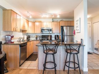 "Photo 3: 309 19340 65 Avenue in Surrey: Clayton Condo for sale in ""ESPIRIT AT SOUTHLANDS"" (Cloverdale)  : MLS®# R2593746"