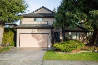 Photo 1: 11620 PINTAIL Drive in Richmond: Westwind House for sale : MLS®# R2442481