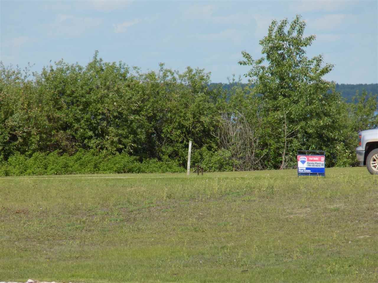 Main Photo: 1 SUNSET HARBOUR: Rural Wetaskiwin County Rural Land/Vacant Lot for sale : MLS®# E4161228
