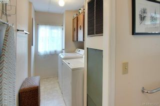 Photo 22: 9341 Trailcreek Dr in SIDNEY: Si Sidney South-West Manufactured Home for sale (Sidney)  : MLS®# 819236