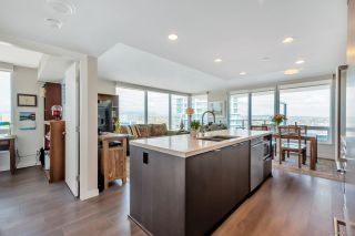 Photo 9: 2804 8189 CAMBIE Street in Vancouver: Marpole Condo for sale (Vancouver West)  : MLS®# R2358034