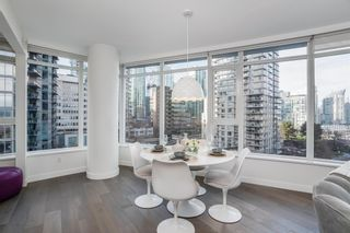 Photo 9: 604 1233 W CORDOVA Street in Vancouver: Coal Harbour Condo for sale (Vancouver West)  : MLS®# R2604078