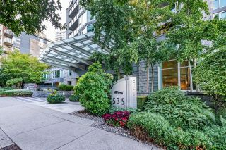 """Photo 2: 2202 535 NICOLA Street in Vancouver: Coal Harbour Condo for sale in """"BAHINIA"""" (Vancouver West)  : MLS®# R2616572"""