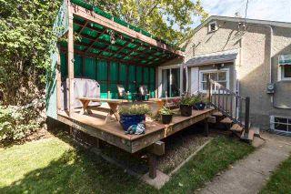 Photo 46: 11842 86 Street in Edmonton: Zone 05 House for sale : MLS®# E4224570
