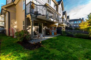 """Photo 2: 74 8089 209 Street in Langley: Willoughby Heights Townhouse for sale in """"ARBOREL PARK"""" : MLS®# R2217074"""