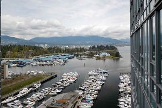 """Photo 22: 2005 590 NICOLA Street in Vancouver: Coal Harbour Condo for sale in """"The Cascina - Waterfront Place"""" (Vancouver West)  : MLS®# R2602929"""