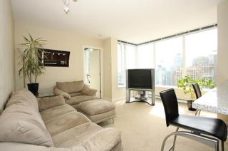Photo 5: 906 1001 RICHARDS STREET in Vancouver: Downtown VW Condo for sale (Vancouver West)  : MLS®# R2050560