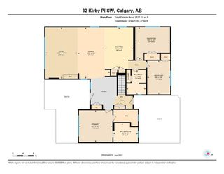 Photo 35: 32 Kirby Place SW in Calgary: Kingsland Detached for sale : MLS®# A1143967