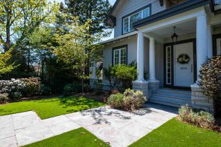 Photo 2: 5561 HIGHBURY Street in Vancouver: Dunbar House for sale (Vancouver West)  : MLS®# R2625449