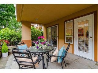 "Photo 3: 104 15155 22 Avenue in Surrey: Sunnyside Park Surrey Condo for sale in ""Villa Pacific"" (South Surrey White Rock)  : MLS®# R2466391"