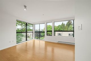 """Photo 2: 505 997 W 22ND Avenue in Vancouver: Cambie Condo for sale in """"The Crescent in Shaughnessy"""" (Vancouver West)  : MLS®# R2579625"""