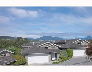 Photo 10: 1148 O'FLAHERTY Gate in Port_Coquitlam: Citadel PQ Townhouse for sale (Port Coquitlam)  : MLS®# V788576