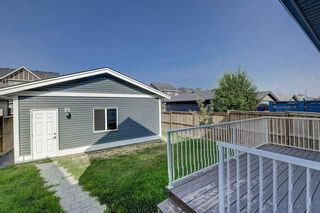Photo 38: 1272 COOPERS Drive SW: Airdrie Detached for sale : MLS®# A1036030