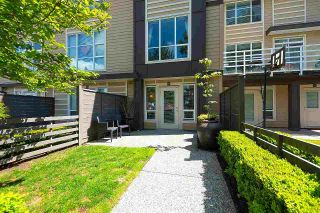 """Photo 38: 74 15405 31 Avenue in Surrey: Grandview Surrey Townhouse for sale in """"NUVO2"""" (South Surrey White Rock)  : MLS®# R2577675"""