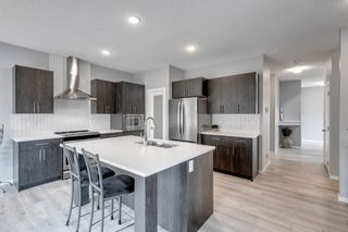 Photo 6: 8 Walgrove Landing SE in Calgary: Walden Detached for sale : MLS®# A1117506