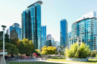 """Photo 26: 202 588 BROUGHTON Street in Vancouver: Coal Harbour Condo for sale in """"HARBOURSIDE PARK"""" (Vancouver West)  : MLS®# R2579225"""