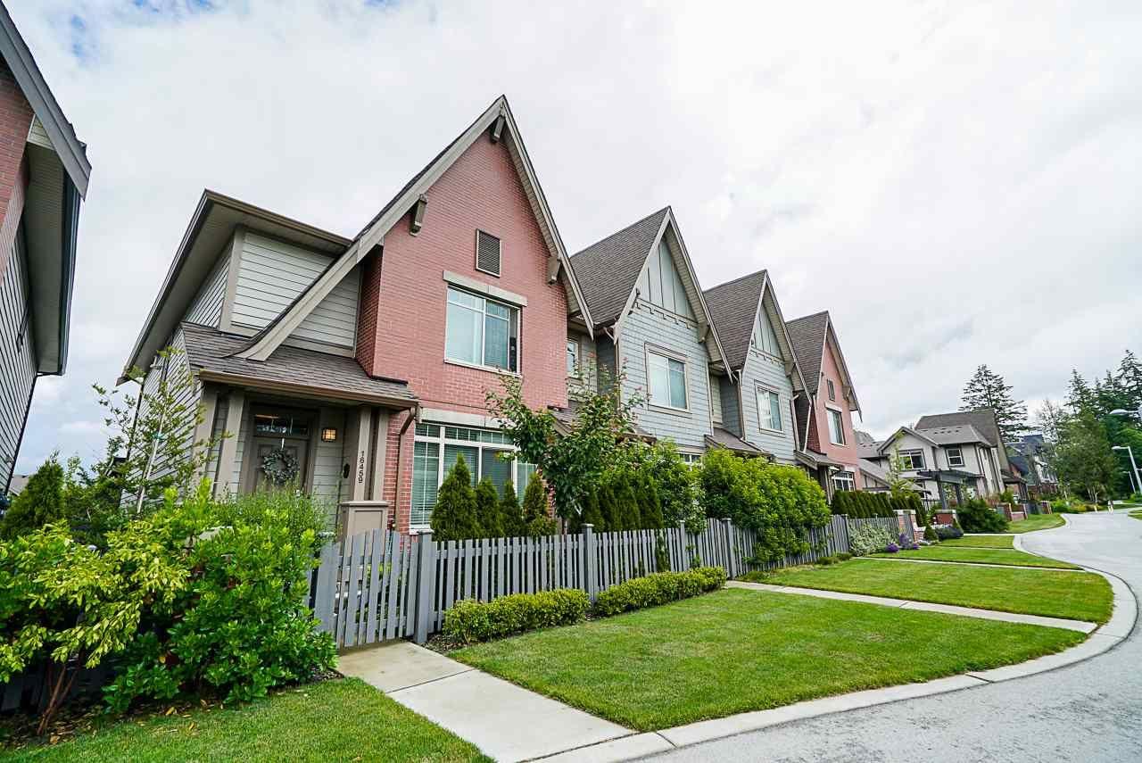 Main Photo: 16459 24 AVENUE in Surrey: Grandview Surrey Condo for sale (South Surrey White Rock)  : MLS®# R2470525